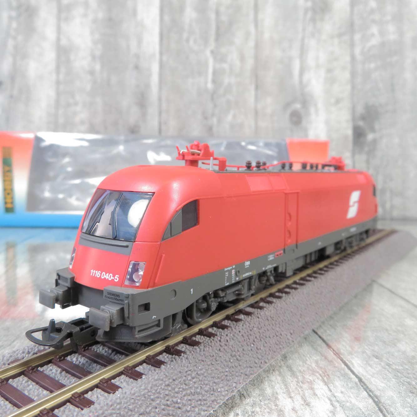 Piko H0 Elektro-Lokomotive Taurus Siemens-Lokpool